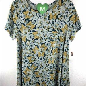 M LuLaRoe Disney Carly Dress NWT